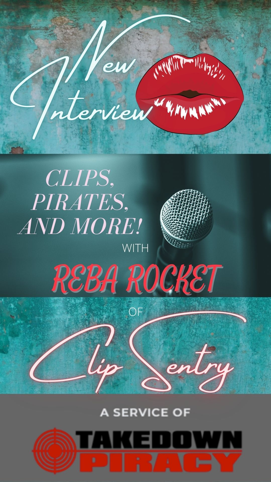 Interview with Reba Rocket