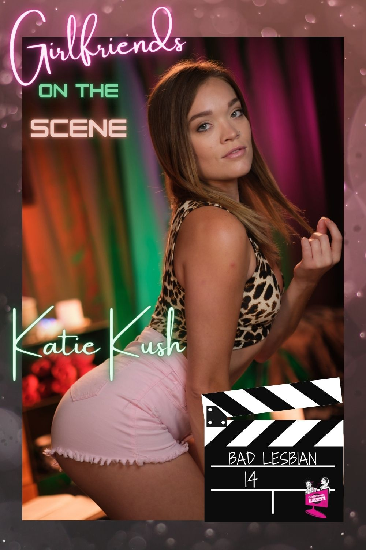 Katie Kush | Girlfriends on the Scene
