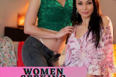 Adult DVD Talk Review | Women Seeking Women 182