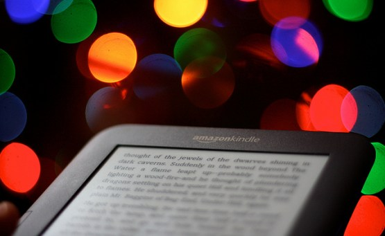 Kindle by thekellyscope on Flickr