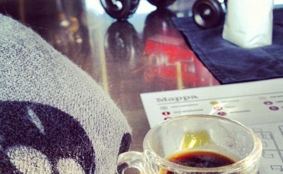 Caffè HFarm Codemotion