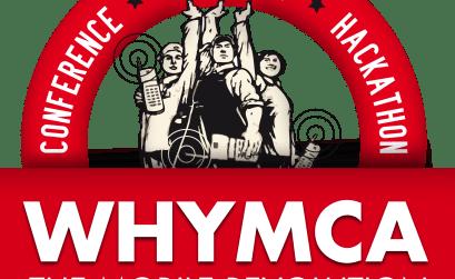 logo dell'evento whymca