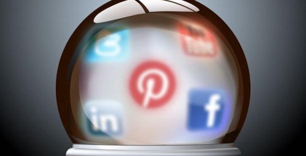 Social network: 5 trend per il 2014