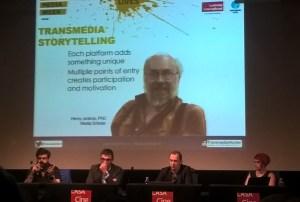 Alla scoperta del Transmedia Storytelling