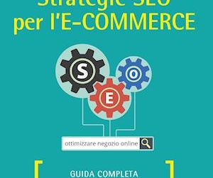 Strategie SEO per l'e-commerce