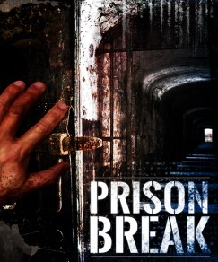 prison break Escape Room UK