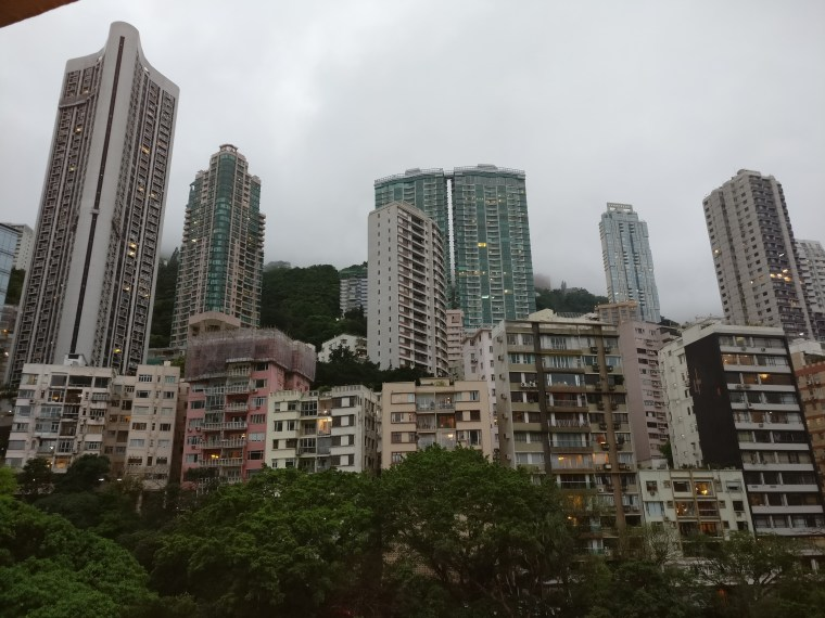 Hong Kong in two days park (5)