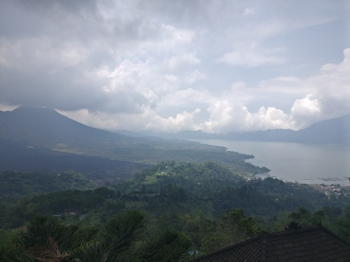 Bali Honeymoon Lakeside View Mount Batur