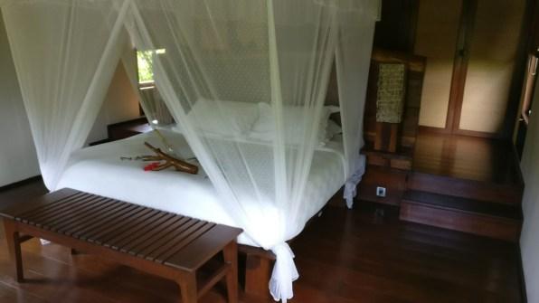 Bali Honeymoon Naya Gawana room
