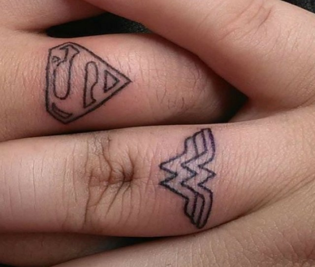 Lovely And Cute Couple Tattoo That Will Keep Your Relationship Forever
