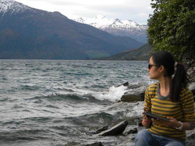 new-zealand-lake