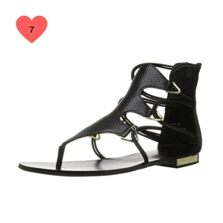 steve-madden-black-gladiator-sandals