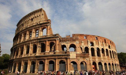 Rome In A Day: What To See And Do When You're Short On Time