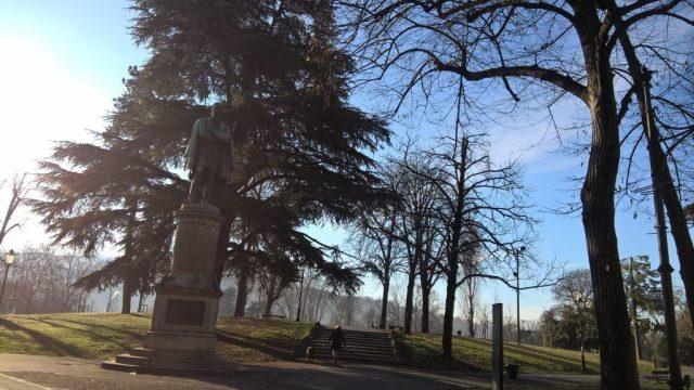 Parcheggio Vittorio Park, Torino