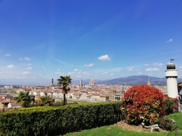Florence, Firenze Italy