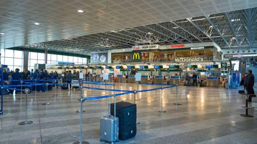 Milan malpensa airport to city centre