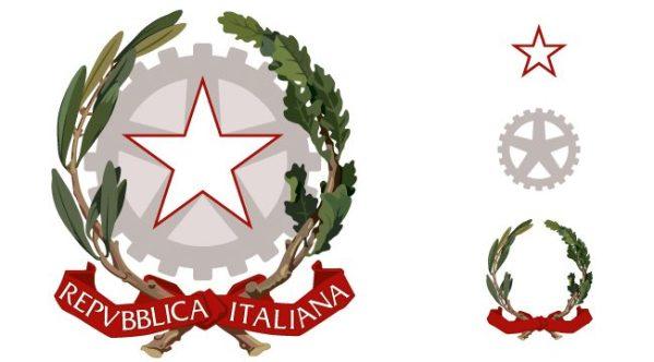 emblem of rep 1
