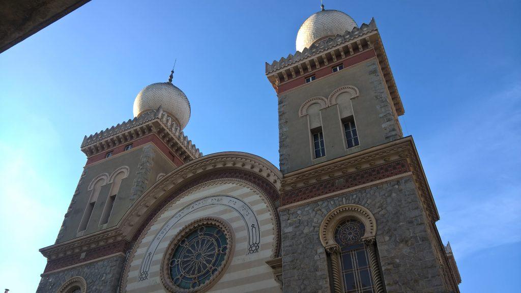 Great Synagogue of Torino