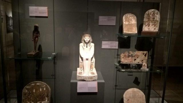 Egyptian Museum, Torino