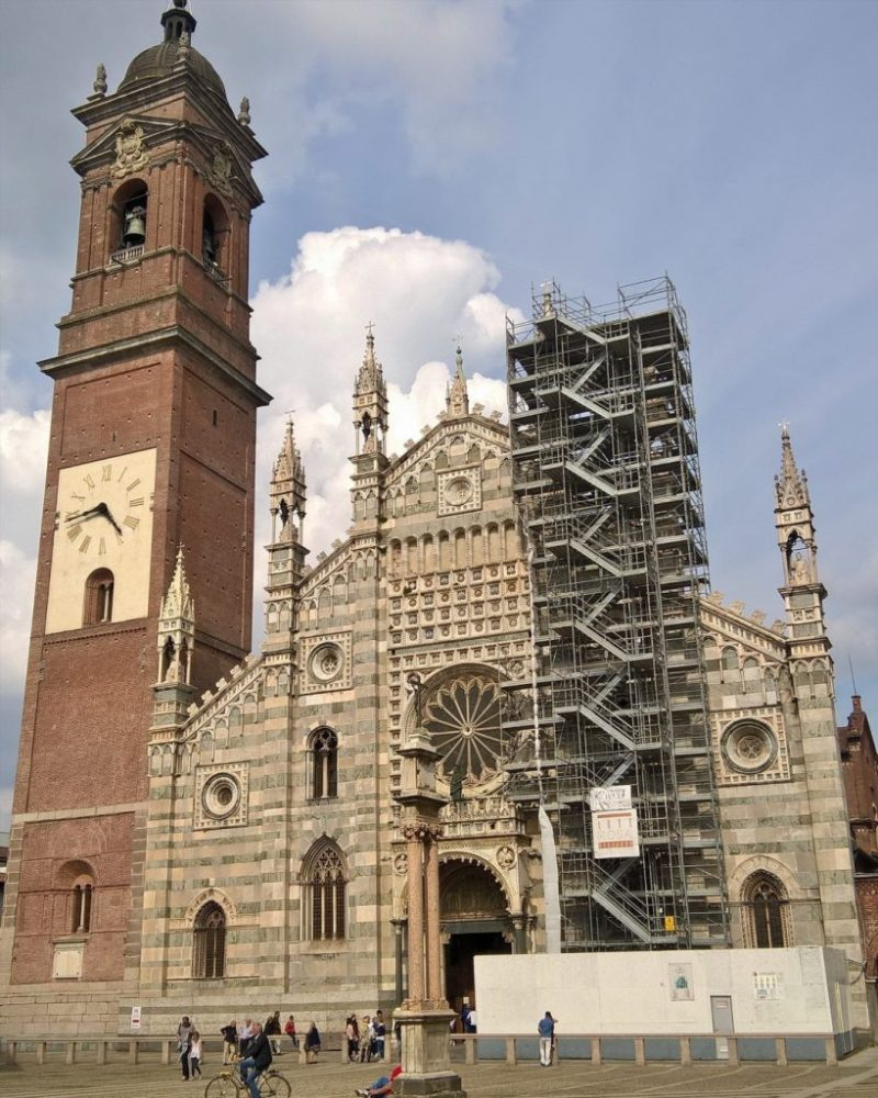 Monza Cathedral