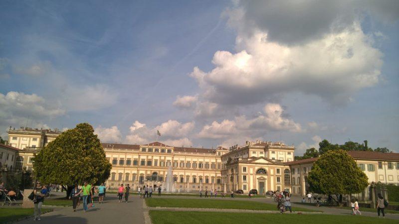 Monza - Reale Ville