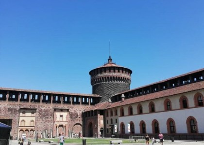 Visit Museums & Archaeological Sites in Milan For Free