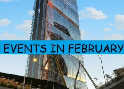 February in Milan – Events to attend in Town