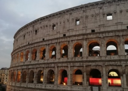 My Roman Experience – Excuse Me, But I Have An Unpopular Opinion!
