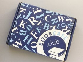 BookCase.Club Subscription Box Review + Coupon Code – May 2017