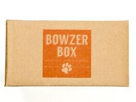 Bowzer Box Review + Discount Code – May 2017