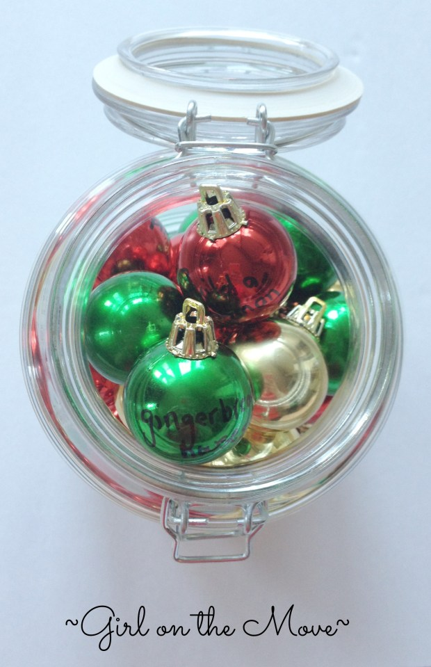 Holiday Bucket List 2 #merryblogmas