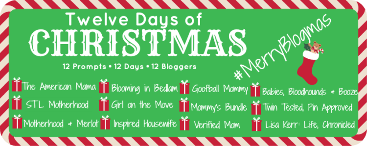 12 Days Of Christmas List.12 Days Of Christmas Archives Page 2 Of 3 Girl On The