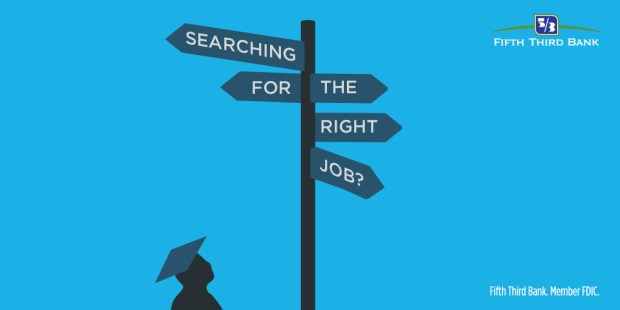 Searching for the Right Job