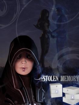 Stolen Memory - Kasumi Goto
