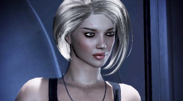 Ok, obviously I have to include my own canon Shepard as one of my all-time favorite hotties :)