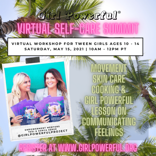 Save the Date_GP Self Care Spring Summit
