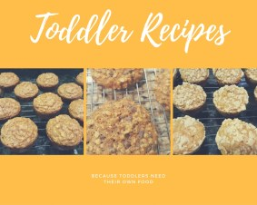 toddler approved recipes