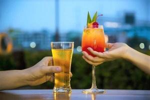 ギャラ飲みは30代女性にも◎需要が高いから十分稼げる