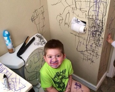 18 Pictures That Prove Kids are Smarter Than They Look