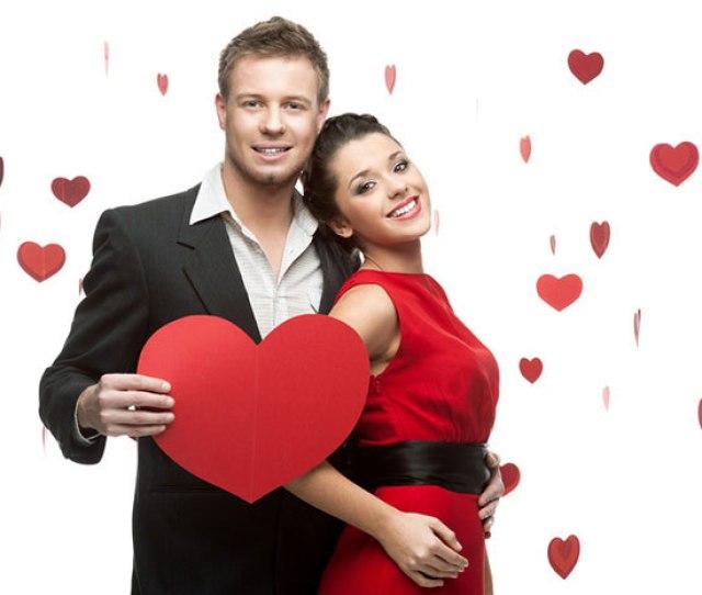 Girlfriend Valentines Day