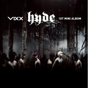 VIXX - Girl's Day Minah