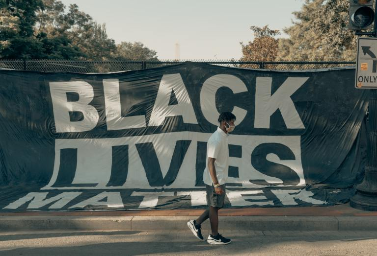 Black Lives Matter, Colorism & Racism in the U.S.