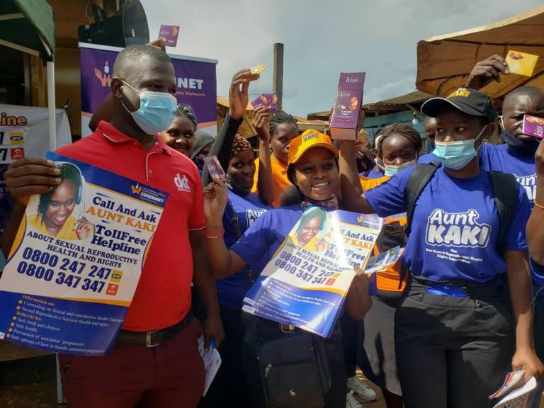 Agility in Abortion Care During the COVID-19 Pandemic in Uganda