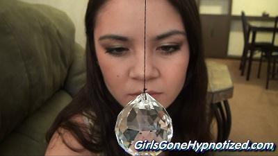 hypnotized little girls