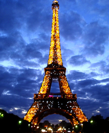 Girls Guide To Paris Blog Archive Top 10 Romantic Things
