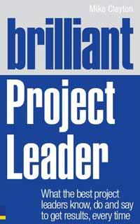 Líder de proyecto brillante