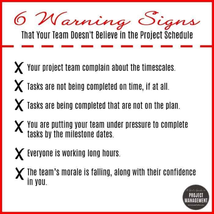 Programación de señales de advertencia