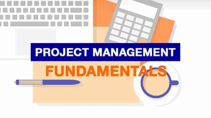 Curso gratuito de Fundamentos de gestión de proyectos