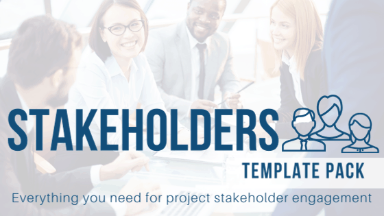 Obtenga estas plantillas para administrar stakeholdersr del proyecto Plantillas de administración