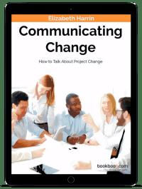 Comunicando el cambio ebook